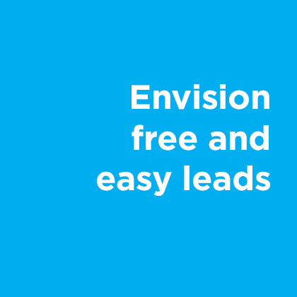 Envision fee-free referrals
